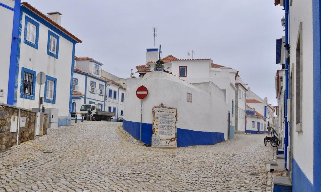 Byggnadsstilar Portugal